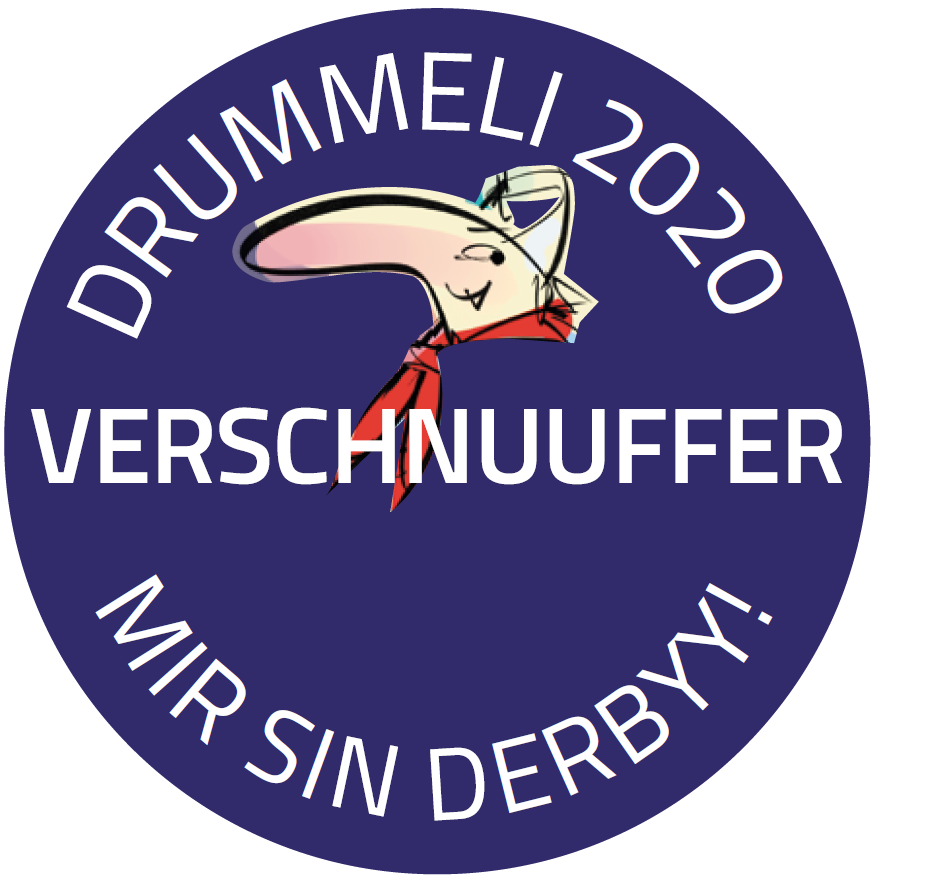 Drummeli 2020 Button