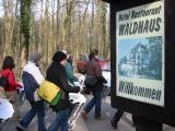 Marschiebig Stamm und Gnepf 2003